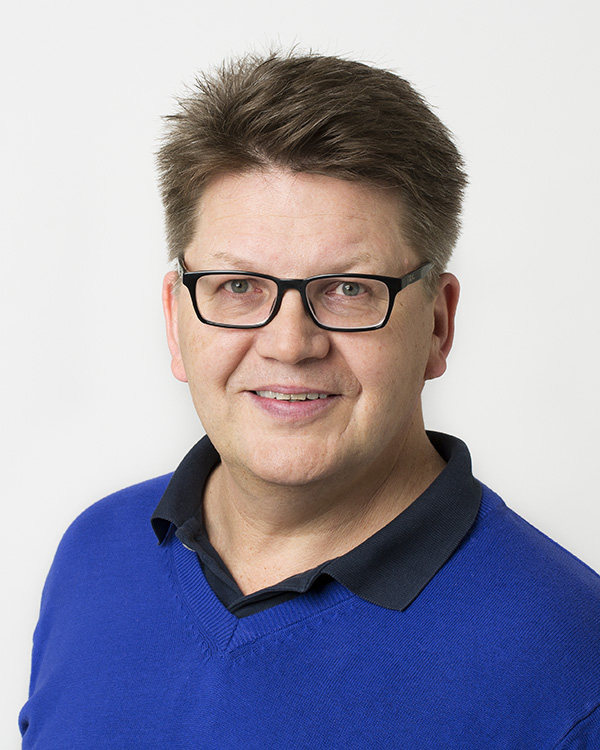 Hans Markkanen
