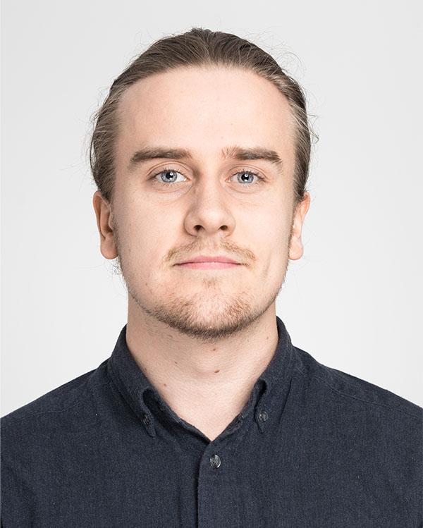 Axel Blomberg