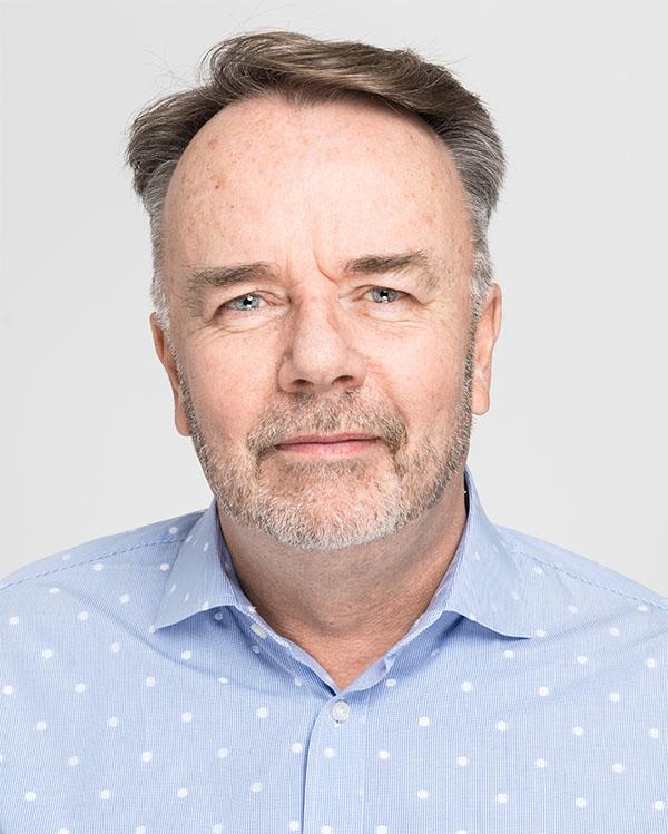 Dan Blomberg