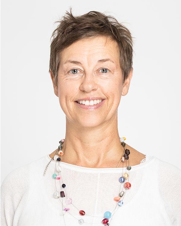 Eva Belvén