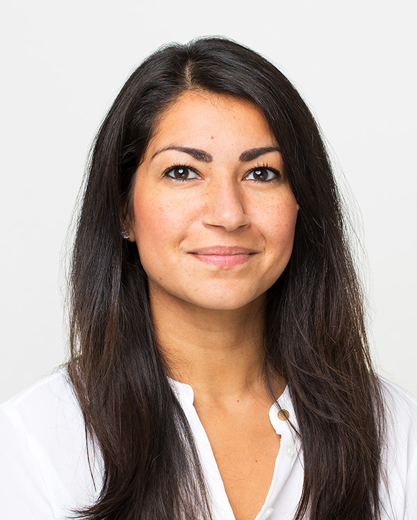 Nathalie Erdogdu